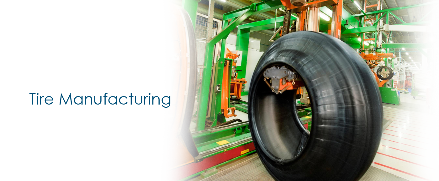 tyre manufacturing company analysis Companies in the tire manufacturing industry manufacture tires and inner tubes for a variety of vehicles.
