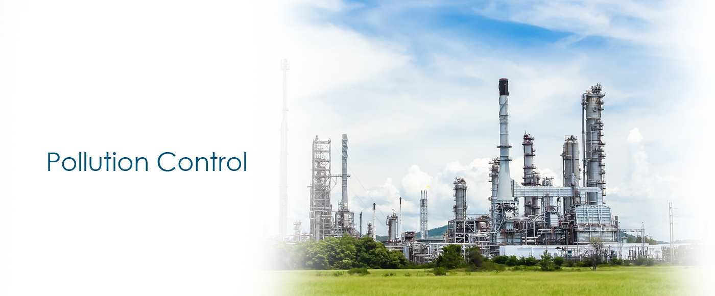 science controlling pollution Point sources of pollution: point sources of pollution: local effects and control - chen jining and legislation for controlling point sources of pollution 7.