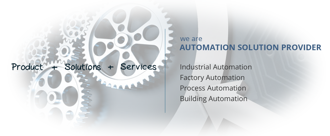 Automation Solution Provider