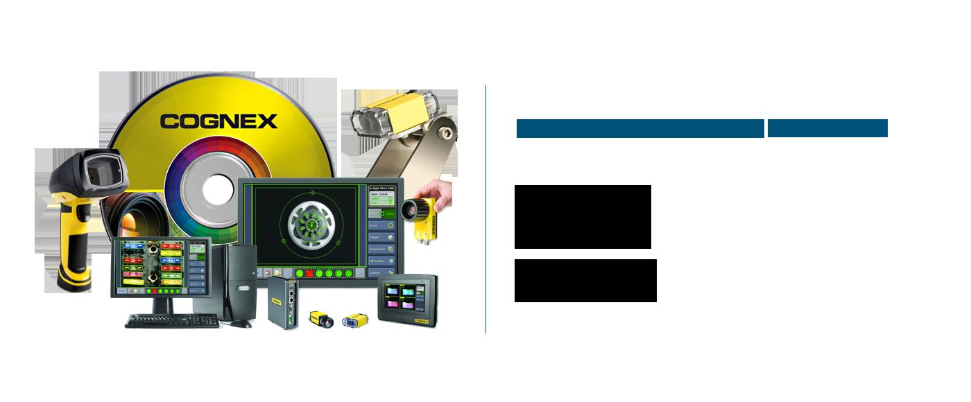 Machine Vision & ID Reader