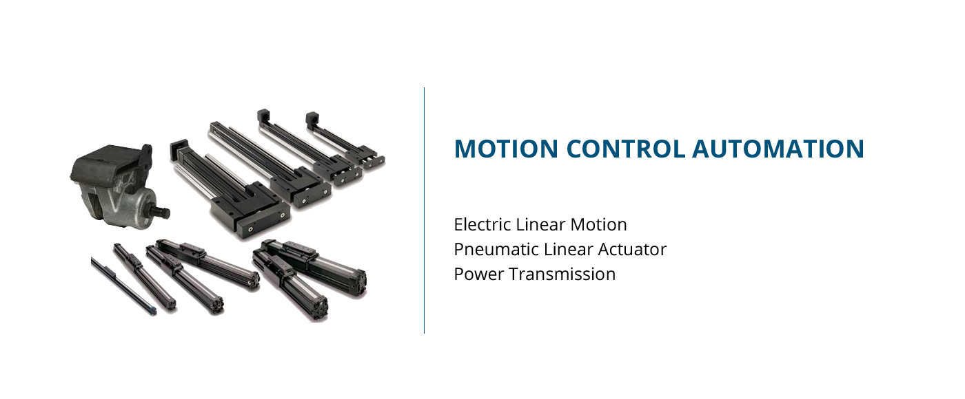 Motion Control Automation