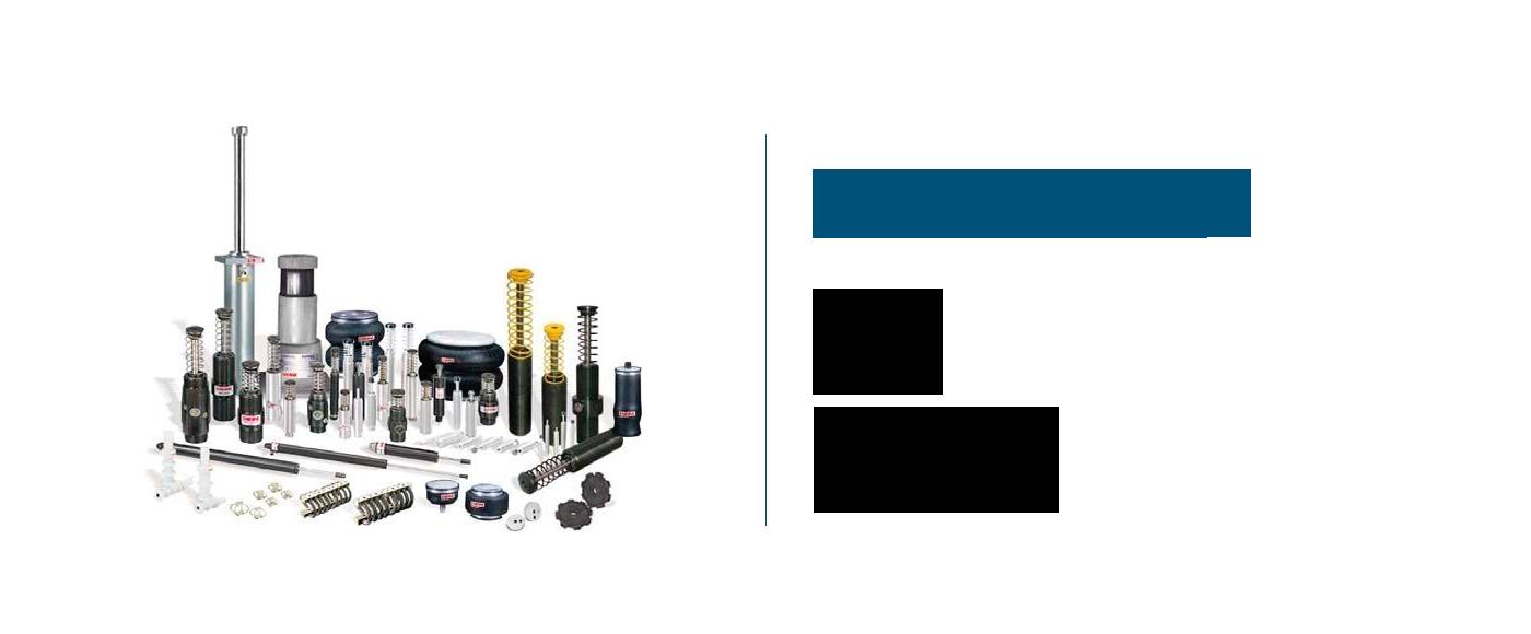Vibration Isolation, Energy Absorption